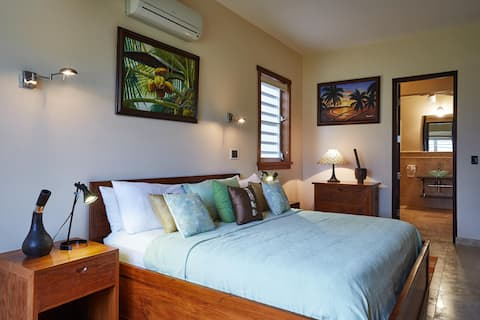 Spacious, Centrally Located close to Best Beaches