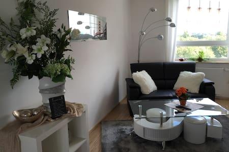 Stillvolle Wohnung zwischen Köln & Bonn - Wesseling