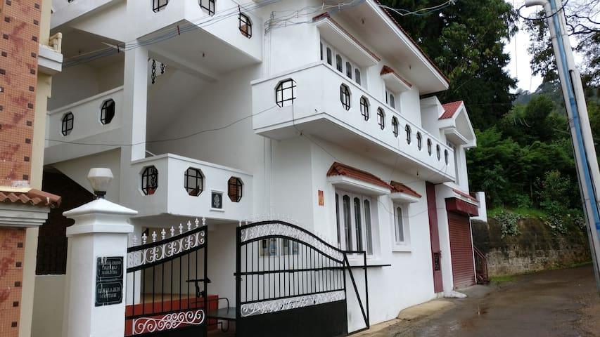 Sri Balaji Apartments - Ooty - Boutique hotel