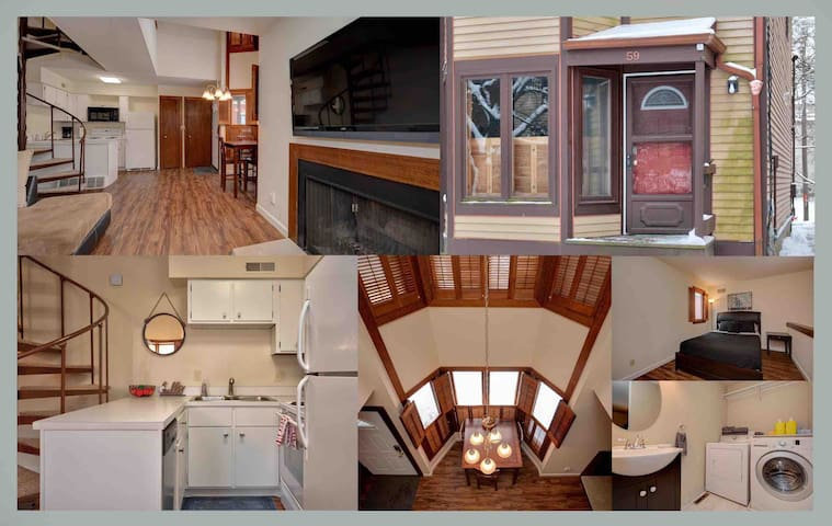 Quaint 1 bedroom apartment in the Short North!