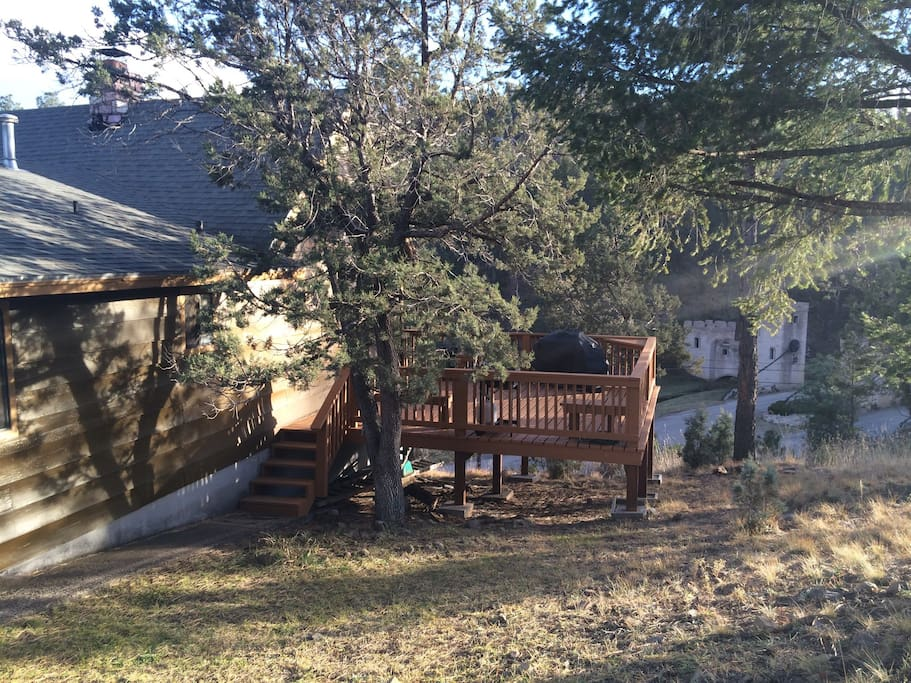 Lewis Lodge Ruidoso Cabins For Rent In Ruidoso New