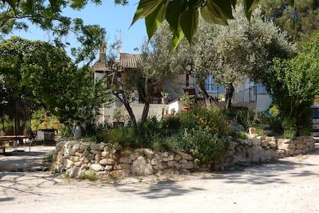 appartement au coeur du vignoble bandolais - Le Castellet - 独立屋