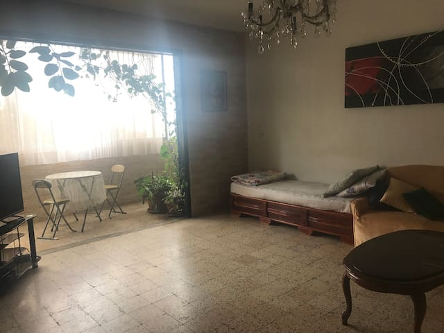 Apartment in Highest Area of Skikda