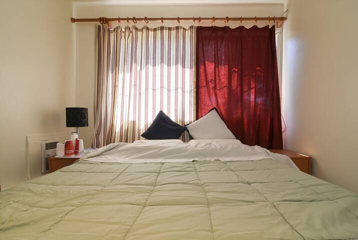 Quiet Private Room, close to city