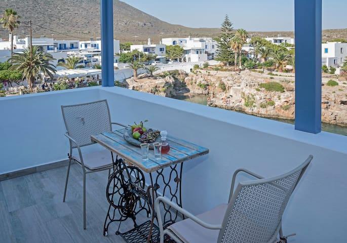 Αvlemonas Bay Sea House