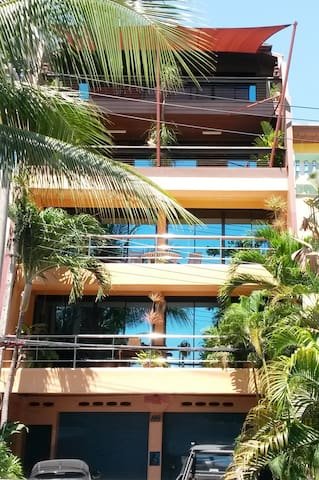 Drifters Beach Apartments - Sattahip - Appartement