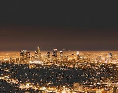 studio West Hollywood 10 days minim