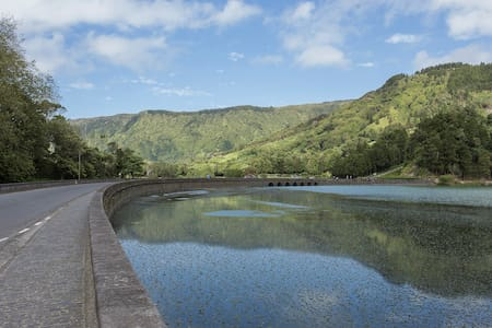 NEW: Camélia's House - 7 Cidades Lagoon - Huis