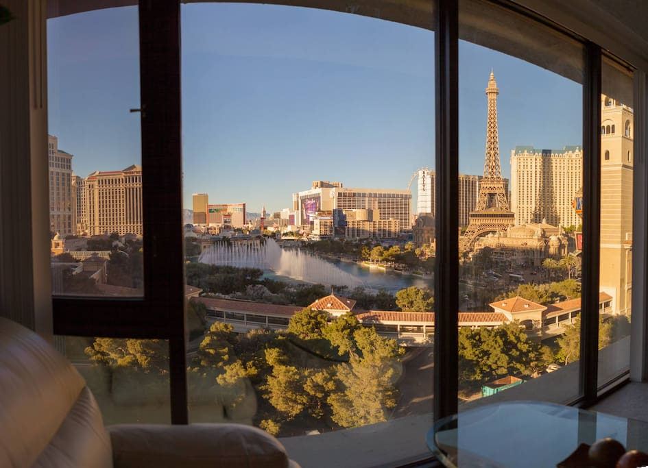 1 Br Ph On The Strip Sleeps 6 Apartments For Rent In Las Vegas Nevada United States