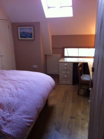 Bulland Cour(URL HIDDEN)Bedroom 2 - Ashburton, Newton Abbot - Bed & Breakfast