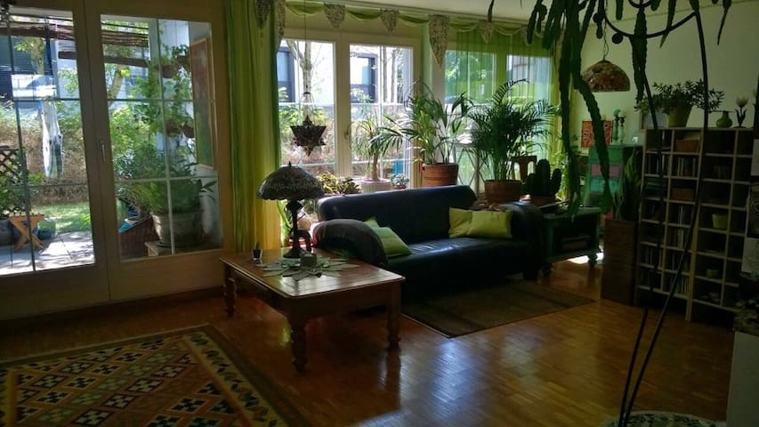 lovely appartment near the lake - Wädenswil - Apartmen