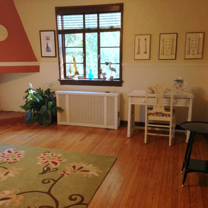 breezy one bedroom apartment in historic building apartments for