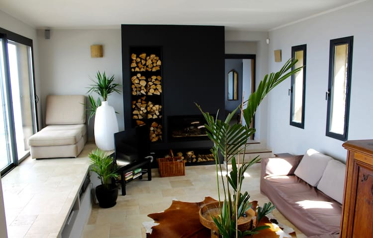 Casa Téthys - Corbara - Huis