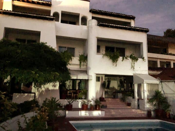 Hotel Casa Buenaventura