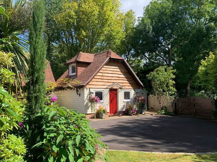 Hector's House (UK31282)