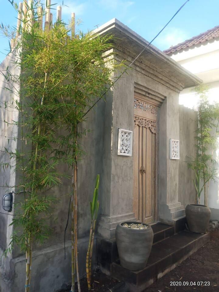3 bedroom villa in gianyar Bali Quiet location