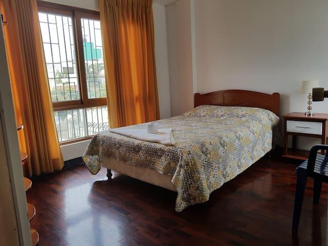 Alojamiento en San Borja, Lima