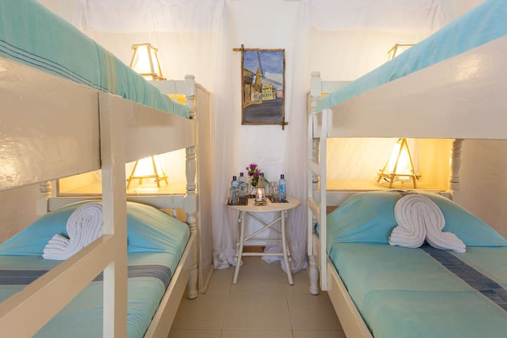 Kenyaways Diani Budget Room  - Kwale - Bed & Breakfast