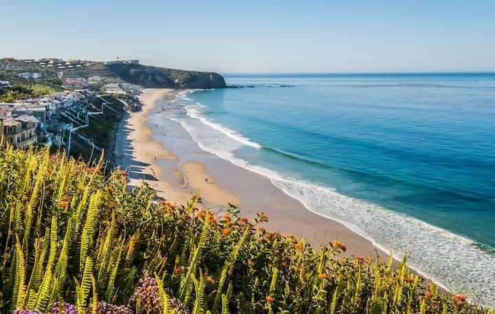 California Beach Retreat-Clean, Quality Beds!