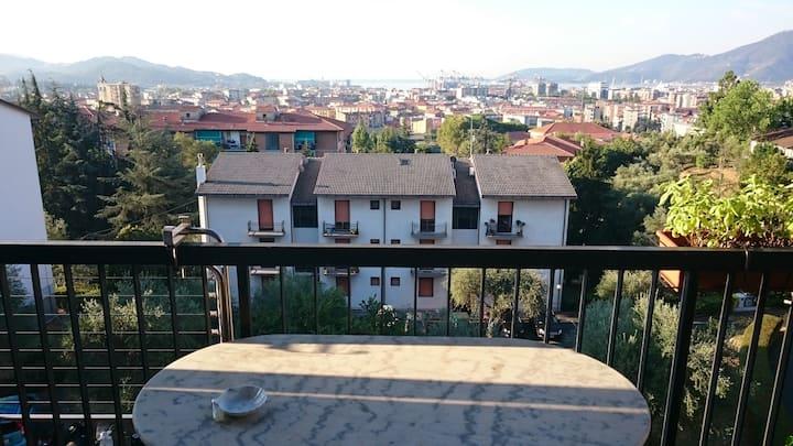 Appartamento Basic House a La Spezia