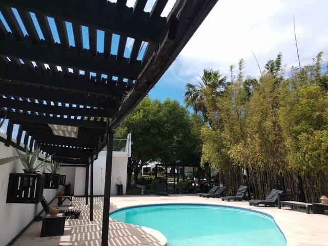 """Hacienda Antigua la Casona  """"El Privado"""""""