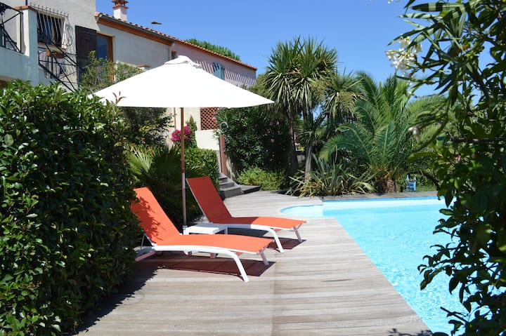 Charming holiday house in Céret