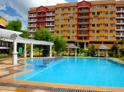 1 bedroom unit in Palmetto Place - Davao City - Apartment