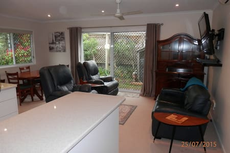 Kenmore Cottage - feel at home - Kenmore - Pension