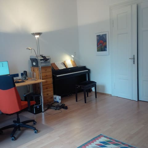 helles altbau wg zimmer am hofgarte flats for rent in bayreuth bayern germany. Black Bedroom Furniture Sets. Home Design Ideas
