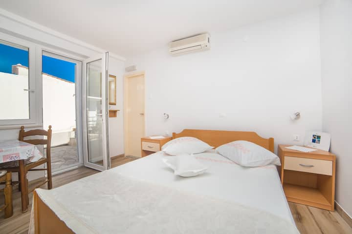 Apartment Branka