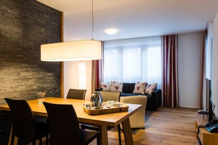 TITLIS Resort 2-bed room apartment