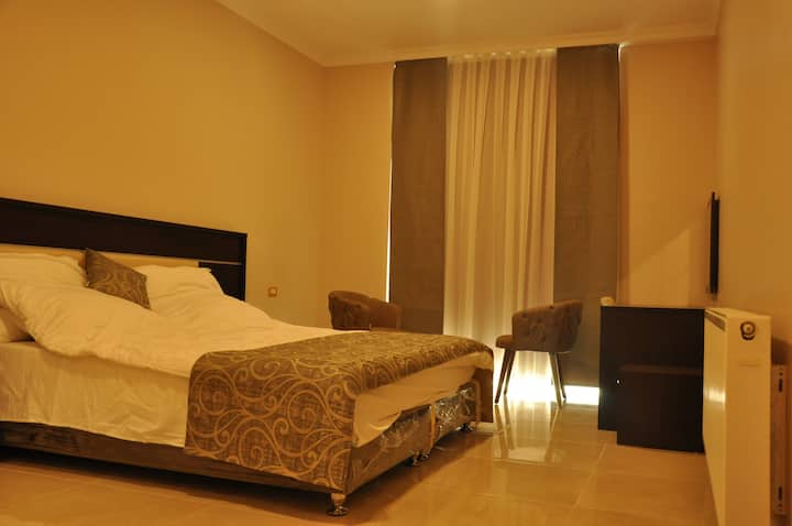 Superior One Bed Room Apartment in Sweifieh, Amman