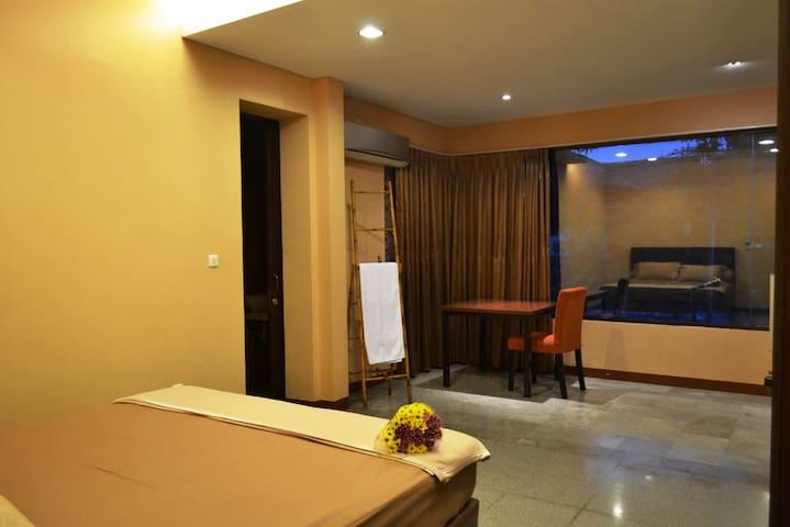 Terogong Sembilan Guest House 02 - South Jakarta - Hus