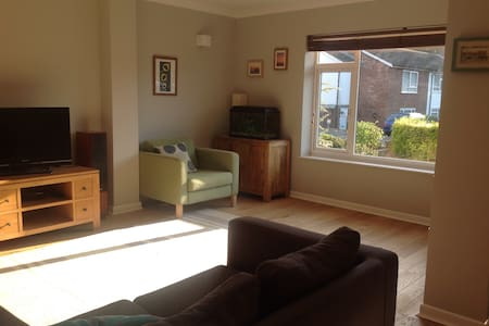 Lovely family home in Wivenhoe