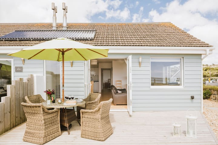 Rockpool, Beachside accommodation - Praa Sands