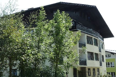 Spacious Central Zell am See apartment (sleeps 6) - Zell am See - Apartment - 1
