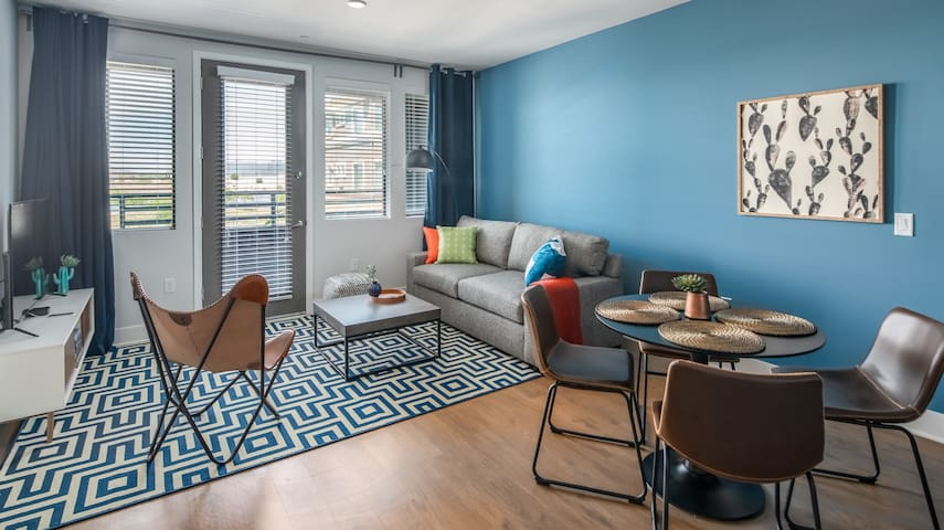 WanderJaunt   Lakeview   1BR   Tempe