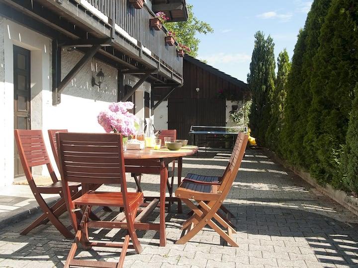 House 3 * See von Annecy + Berge