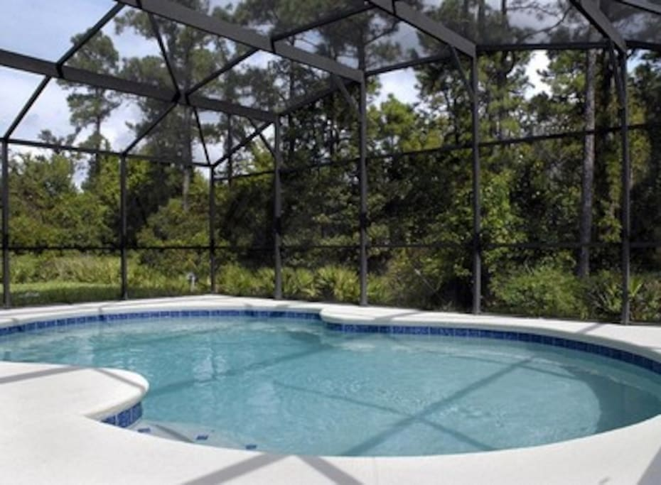 Sweet Home Vacation Disney Rentals Vacation Homes Florida Orlando Sandy Ridge.