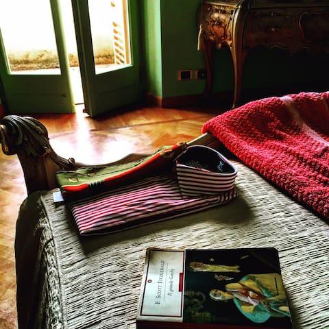 Splendida Villa ,  Carignano  - Carignano