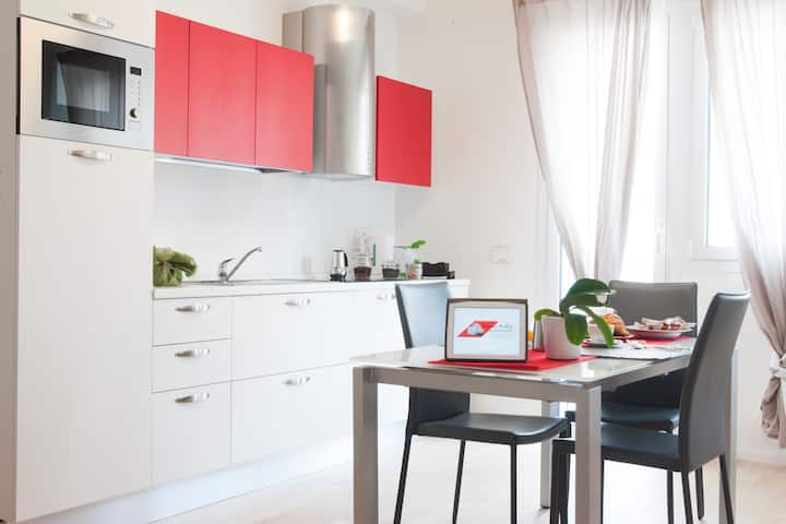 Santa Sofia Apartment - Specola Apartment
