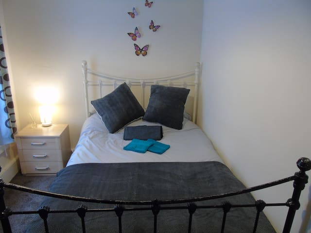 The Foxhall (Double room)