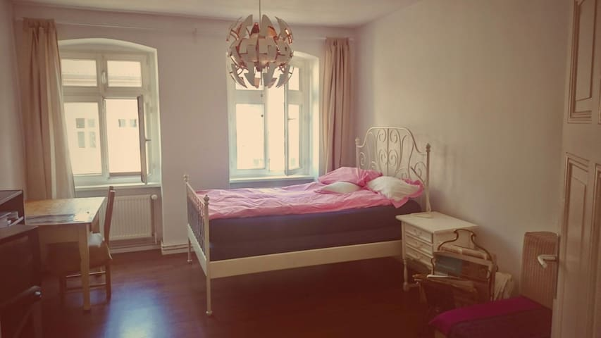 Cozy Room for 2 In Lively Kreuzberg