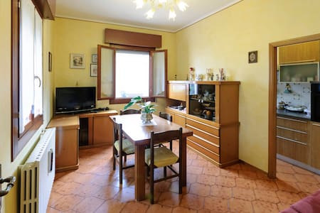 Your room between Reggio and Parma - House