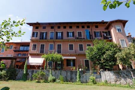 caditrau (casa delle travi)  - Mosso Santa Maria