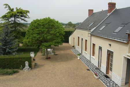Les Sables d'Or - La Chapelle-sur-Loire