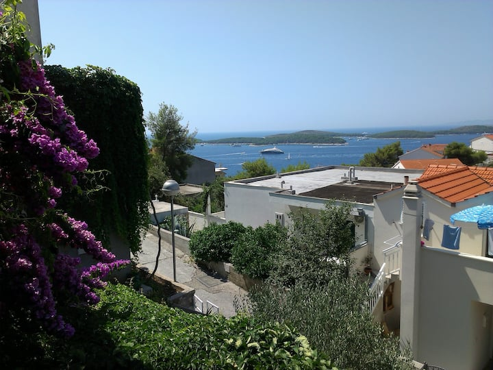 Hvar Holiday dream Room 2