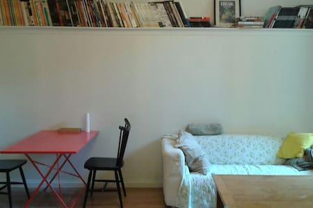 appartement familial - Crest - Apartament