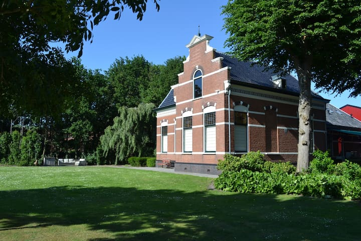Bed & Breakfast Oosterbroek - Noordbroek - Bed & Breakfast