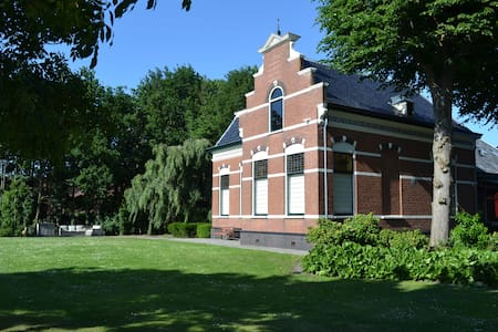 Bed & Breakfast Oosterbroek - Noordbroek